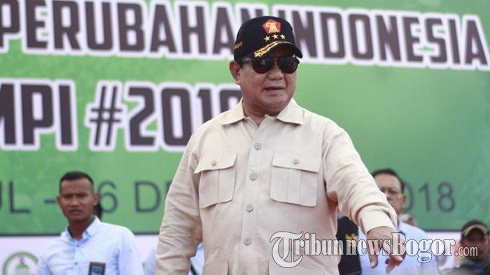 Soal Perusakan Bendera Partai Demokrat, Prabowo Beri Suntikan Moral untuk SBY