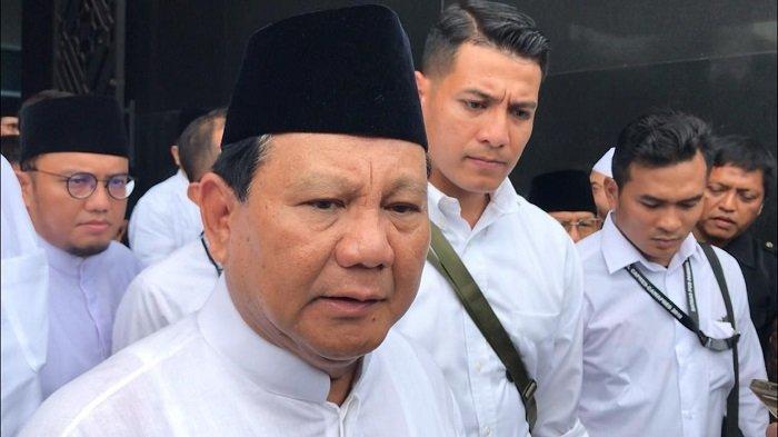 Prabowo Ancam Mundur dari Pilpres 2019, Pengamat Sebut Soal Pidana Penjara 5 Tahun
