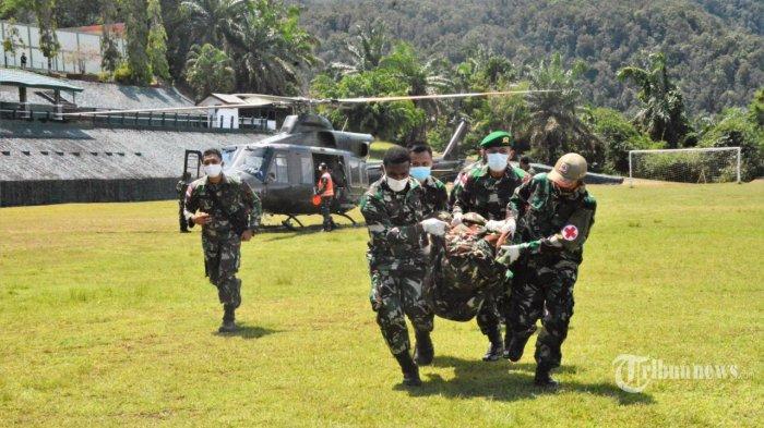 Komnas HAM Sangat Kecewa Terjadi Serangan KKB ke Nakes di Papua