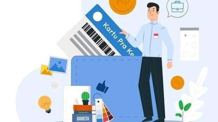 Pendaftaran Kartu Prakerja Gelombang 11 Resmi Dibuka Siang Ini, Simak Cara Mendaftarnya