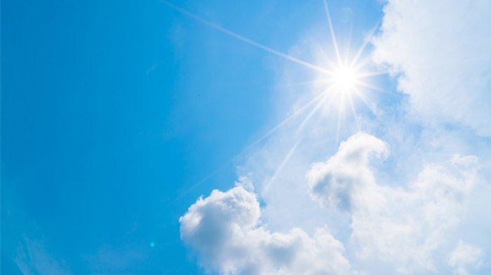 Prakiraan Cuaca di Jabodetabek Besok, Sabtu 17 April 2021: DKI Jakarta Didominasi Cerah Berawan