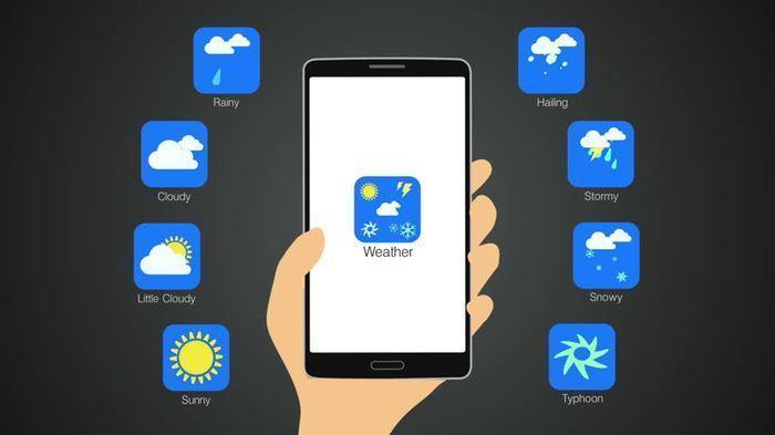 Prakiraan Cuaca BMKG Jabodetabek, Selasa 9 Februari 2021: Jaktim dan Jaksel Hujan Petir