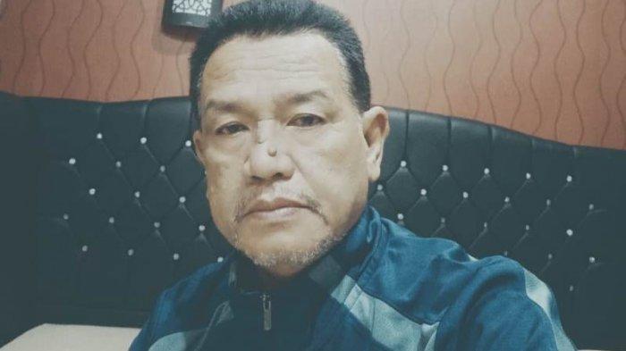 Tengku Murphi Pertanyakan Gebrakan KPK di Injury Time