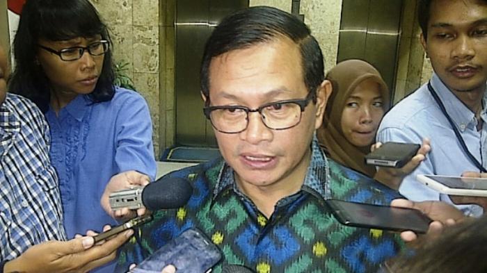 Seskab: Wacana Menaikkan Status BNN Setingkat Menteri sedang Digodok KemenPAN dan RB