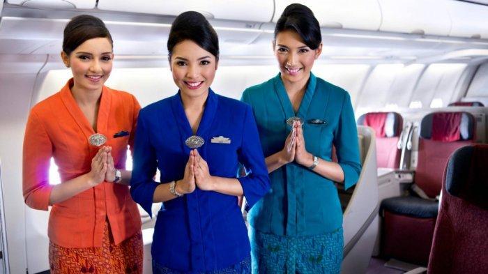Garuda Indonesia Adakan Potongan Tambahan Rp 350 Ribu, Simak Syarat dan Ketentuannya!