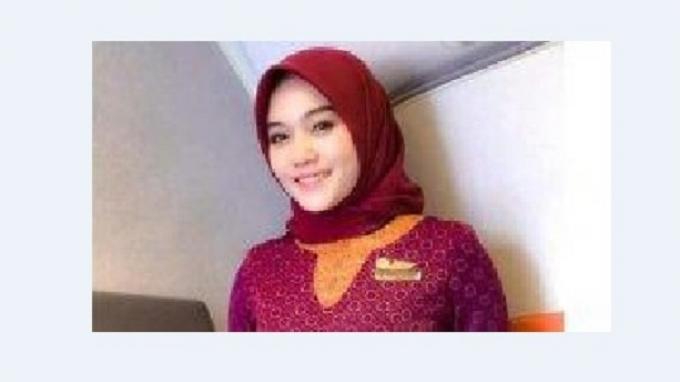 Cerita Pramugari Asal Sulawesi Terhindar dari Kecelakaan Pesawat Sriwijaya Air SJ 182