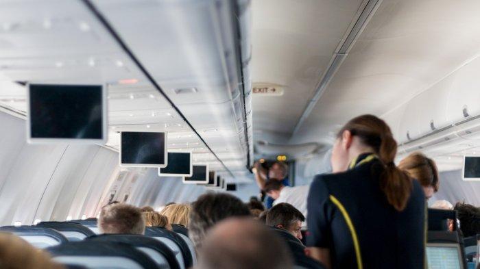 Pramugari Beberkan Efek Kesehatan yang Mereka Alami saat Pertama Kali Terbang