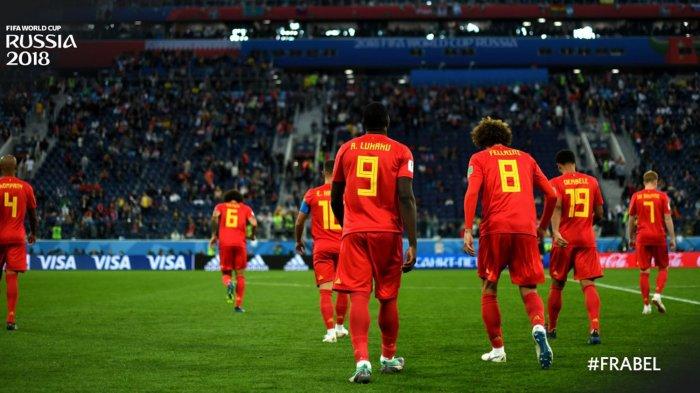 Nasib Belgia: Dua Kali Semifinal, Dua Kali Telan Pil Pahit