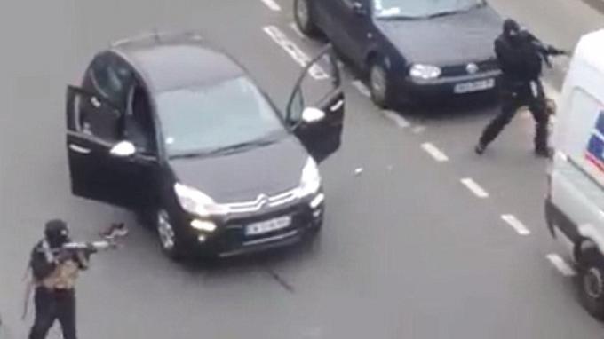 Antisipasi Teror, Polisi di Inggris Dilarang Bertugas Sendirian