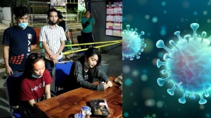 Viral Remaja Prank Kejang hingga Mengaku Positif Covid-19 ke Petugas Medis, Kini Jadi Tersangka