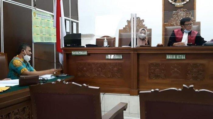Sidang Praperadilan, Tim Kuasa Hukum Minta KPK Bebaskan RJ Lino