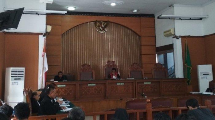 Ajukan Praperadilan, Rommy Anggap Penetapan Tersangka Tidak Sah