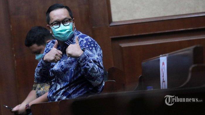Pernyataan Mabes Polri Soal Vonis Dua Jenderal Napoleon dan Prasetijo Terkait Kasus Djoko Tjandra