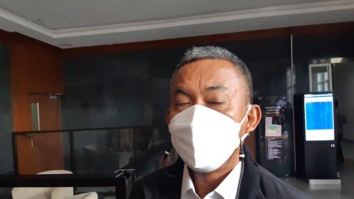 Ketua DPRD DKI Dukung Juliari Batubara Sidang Bansos Hari Ini