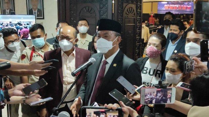 Ketua DPRD DKI Dilaporkan ke Badan Kehormatan oleh 7 Fraksi Penolak Interpelasi Formula E