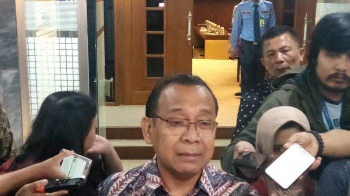 Menteri Sekretaris Negara (Mensesneg) Pratikno.