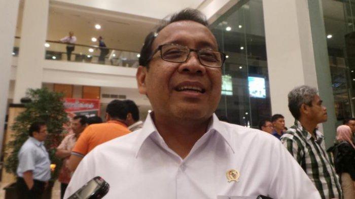 Perintah Jokowi, Cari Orang Kredibel yang Bisa Dukung Optimalisasi KPK