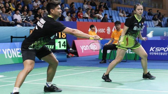 Live Score Hasil Final Badminton SEA Games 2019, 3 Wakil Indonesia Jadi Tumpuan Raih Gelar Juara