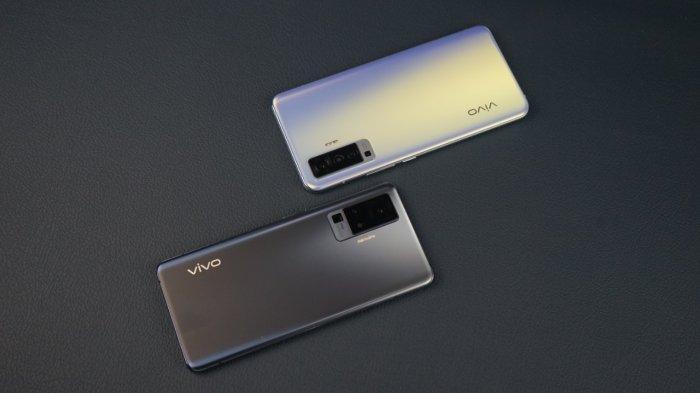 Pre-order Vivo X50 Pro Fase Ketiga Dibuka 16 hingga 25 Agustus, Apresiasi Antusiasme Konsumen