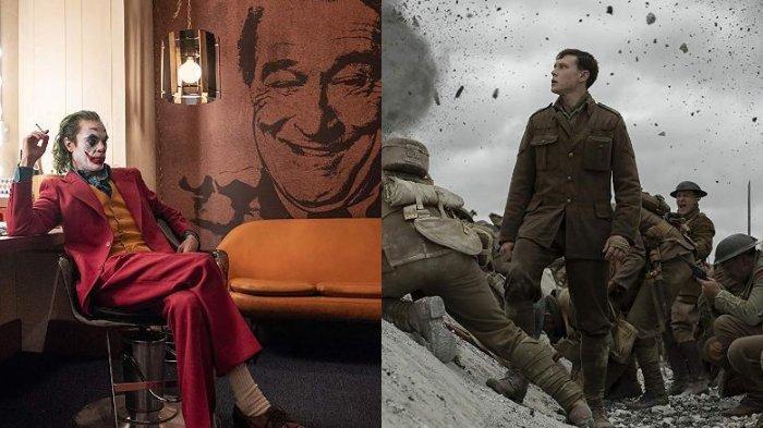Prediksi Pemenang Best Picture Oscar 2020, Urut dari yang Paling Mungkin untuk Menang