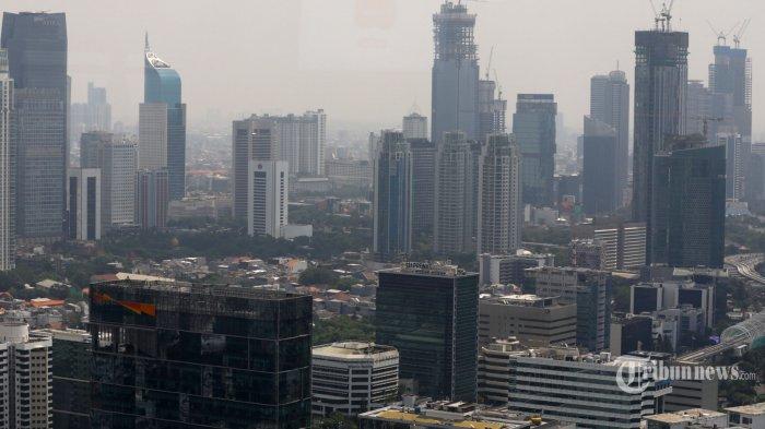 Indonesia Investment Authority Beroperasi Maret 2021