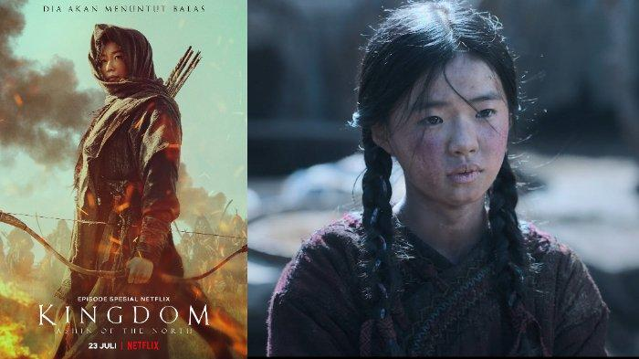 Kingdom: Ashin of the North Tayang 23 Juli di Netflix, Teaser Terbaru Bocorkan Perjuangan Ashin Muda