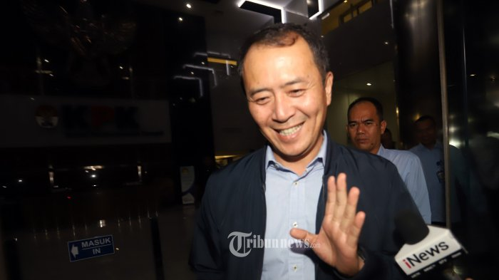 KPK Klarifikasi Mantan Presdir Lippo Cikarang Soal Sumber Uang Suap Meikarta