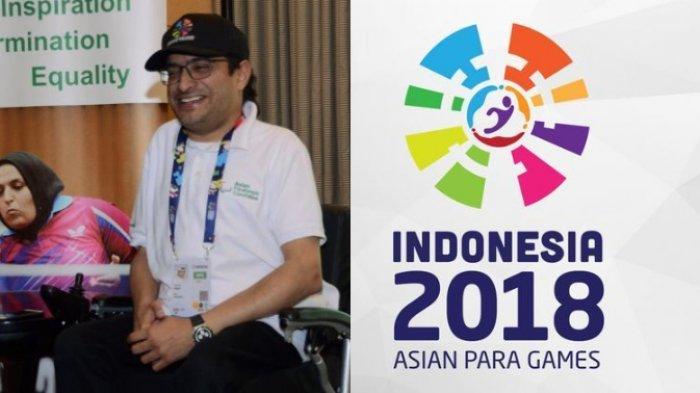 Presiden Asian Paralympic Committee: Asian Para Games 2018 di Indonesia Adalah Terbaik