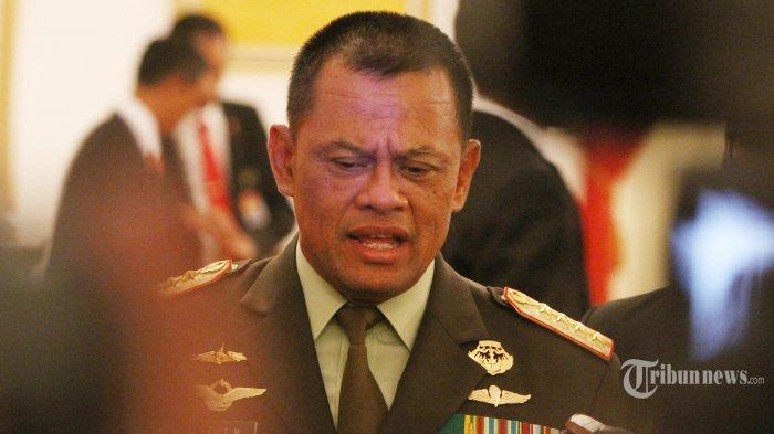 Prajurit TNI Tidak Dibekali Senjata Saat Hadapi Pendemo 25 November dan 2 Desember