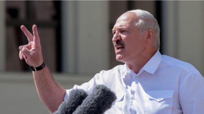 Minsk dan Moskow Gagalkan Plot Kudeta di Belarusia