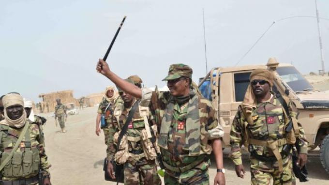 Kudeta di Chad Sepeninggal Presiden Idris Deby Itno yang Tewas di Pertempuran