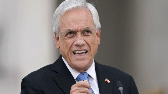 Presiden Chili Berpotensi Hadapi Pemakzulan Buntut Bocornya Pandora Papers