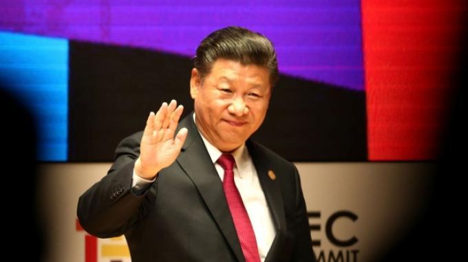 Presiden China Xi Jinping Motori Anggota APEC Tolak Proteksi Perdagangan ala Donald Trump