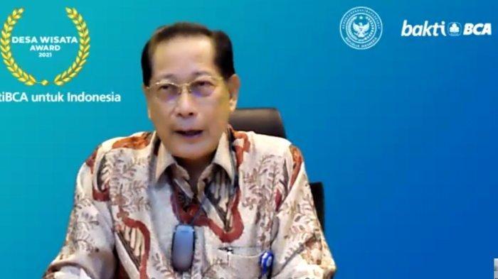 BCA Bukukan Laba Bersih Rp 7 Triliun di Triwulan I 2021