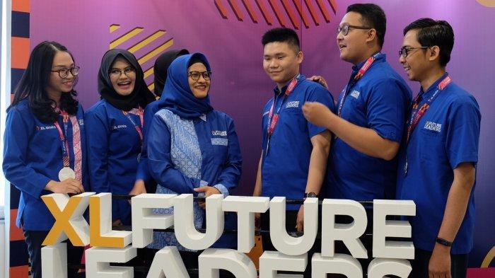 150 Mahasiswa Program Program XL Future Leaders Wisuda, Siap Beradaptasi dengan Trend Industri