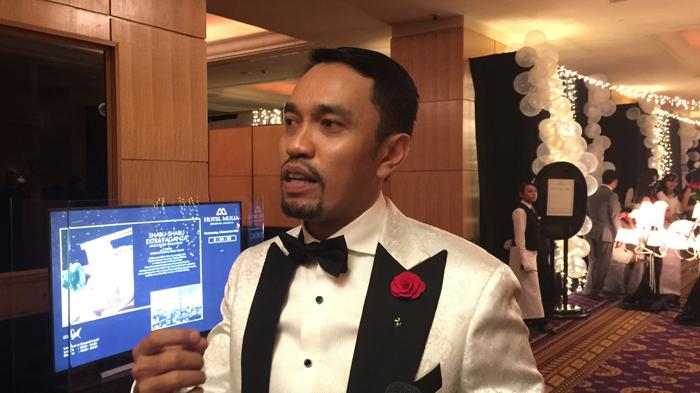 Ahmad Sahroni Yakin Anies Mampu Wujudkan Herd Immunity di DKI Agustus 2021