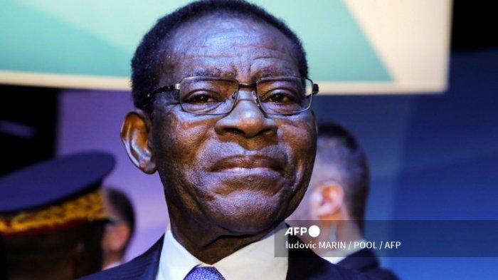 Ledakan Dahsyat di Bata, Guinea Ekuatorial Tewaskan Lusinan Orang, Ratusan Orang Terluka