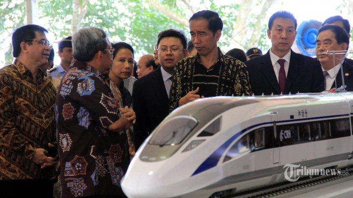 Kemenhub: Pekan Depan, Izin Pembangunan Kereta Cepat Terbit