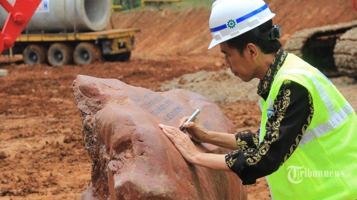 Lahan Lanud Halim Perdanakusuma untuk Proyek Kereta Cepat Disarankan Dikaji Ulang