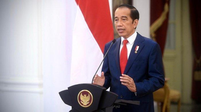 Ada Pelanggaran TWK, Ombudsman Minta Jokowi Bina Ketua KPK, BKN, LAN, Menkumham, dan MenpanRB