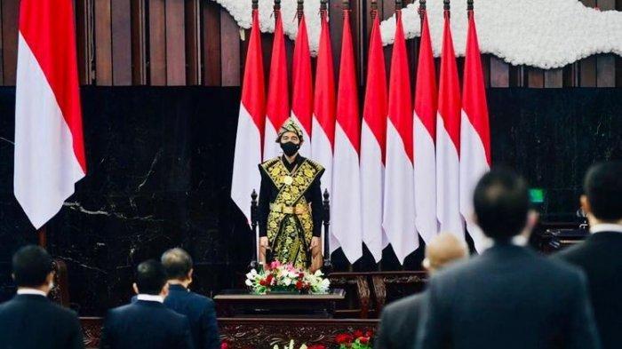 Jokowi: Ibarat Komputer, Perekonomian Semua Negara Sedang Macet, Lagi Hang