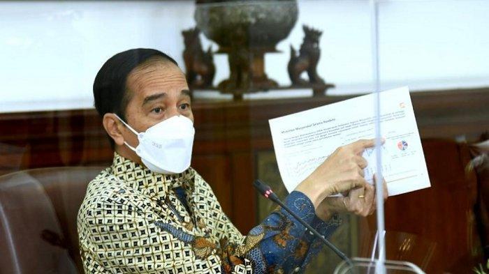 Jokowi Minta Dikritik, Demokrat: Mungkin Ditujukan ke Pendukungnya yang Selama Ini Hanya Memuji