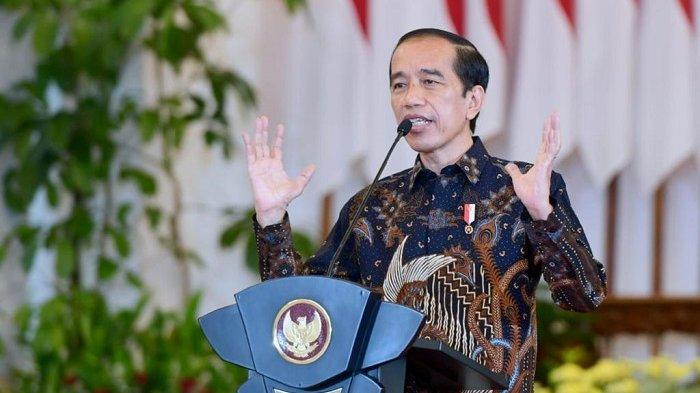 Soal Reshuffle Kabinet, Pengamat: Presiden Jokowi Harus Ada Alat Ukur Jelas, Bukan Sekadar Populis