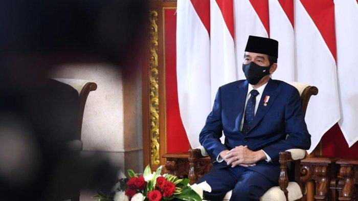 Jokowi Tunjuk Ali Ghufron Mukti Sebagai Dirut BPJS Kesehatan 2021-2026