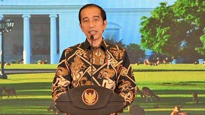Rasio Kesembuhan Capai 73,5 Persen, Jokowi Minta Semua Pihak Disiplin Jalankan Protokol Kesehatan