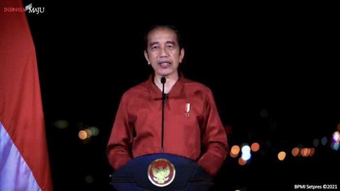 Pengamat: Jokowi akan Jadi King Maker di Pilpres 2024