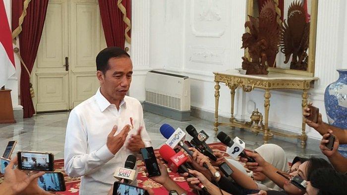 Jokowi Diharapkan Beri Kejutan Saat Umumkan Nama Menteri