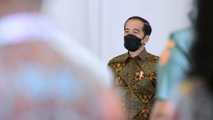 Jokowi: Saya Tidak akan Memberikan Toleransi Sedikit pun Terhadap Penyelewengan Anggaran