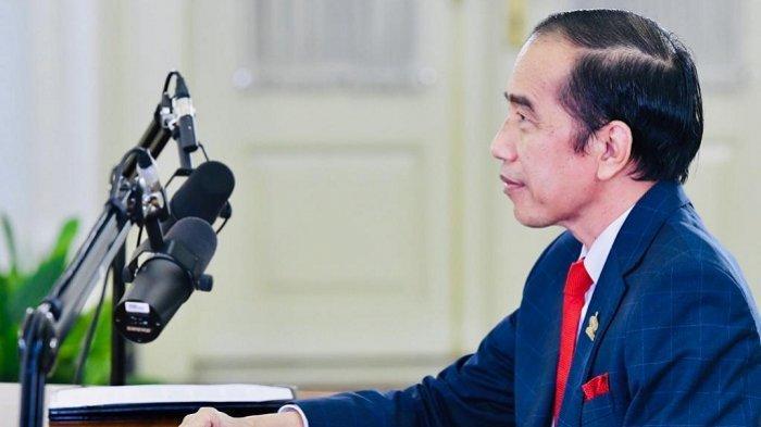 Presiden Jokowi Instruksikan TNI dan Polri Bungkam Kelompok MIT hingga ke Akar-akarnya