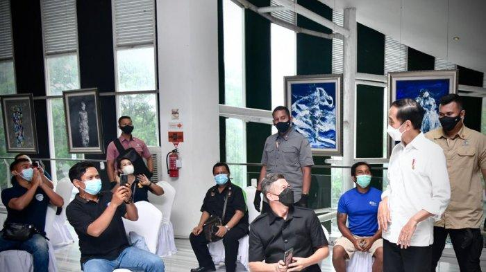 3,7 Persen Pelaku Sektor Pariwisata di Bali yang Telah Vaksinasi Covid-19